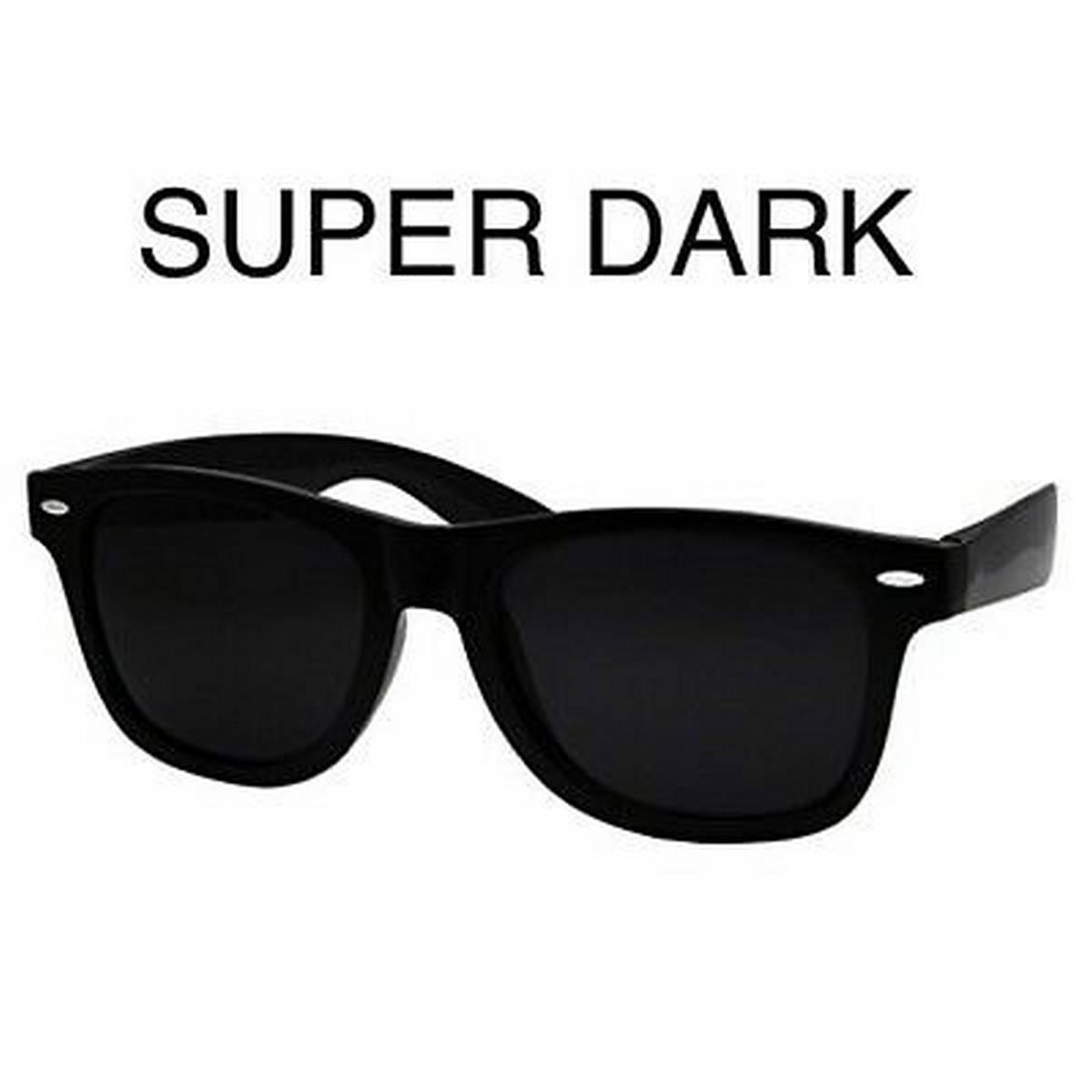 Square Style Sunglasses Polarized Lens Vintage Eyewear Accessories Sun Glasses For Men