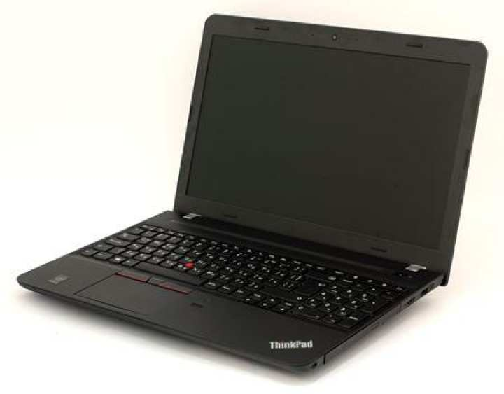 ThinkPad E550 Laptop Core i5 5th Generation - 4GB RAM - 500GB HDD - 15.6 Refurbished