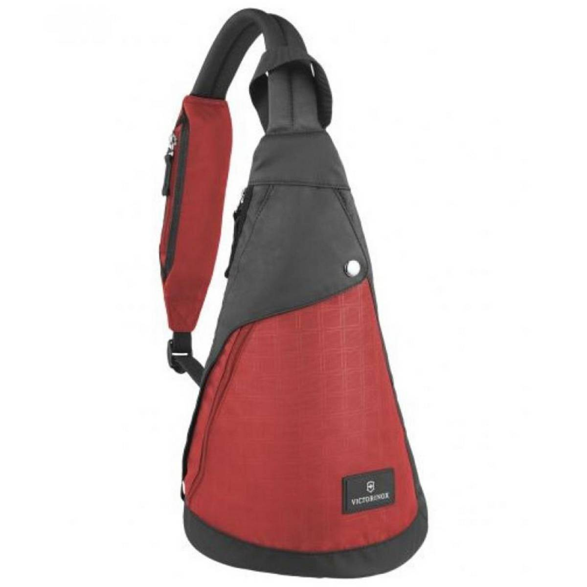Dual-Compartment Monosling - Red