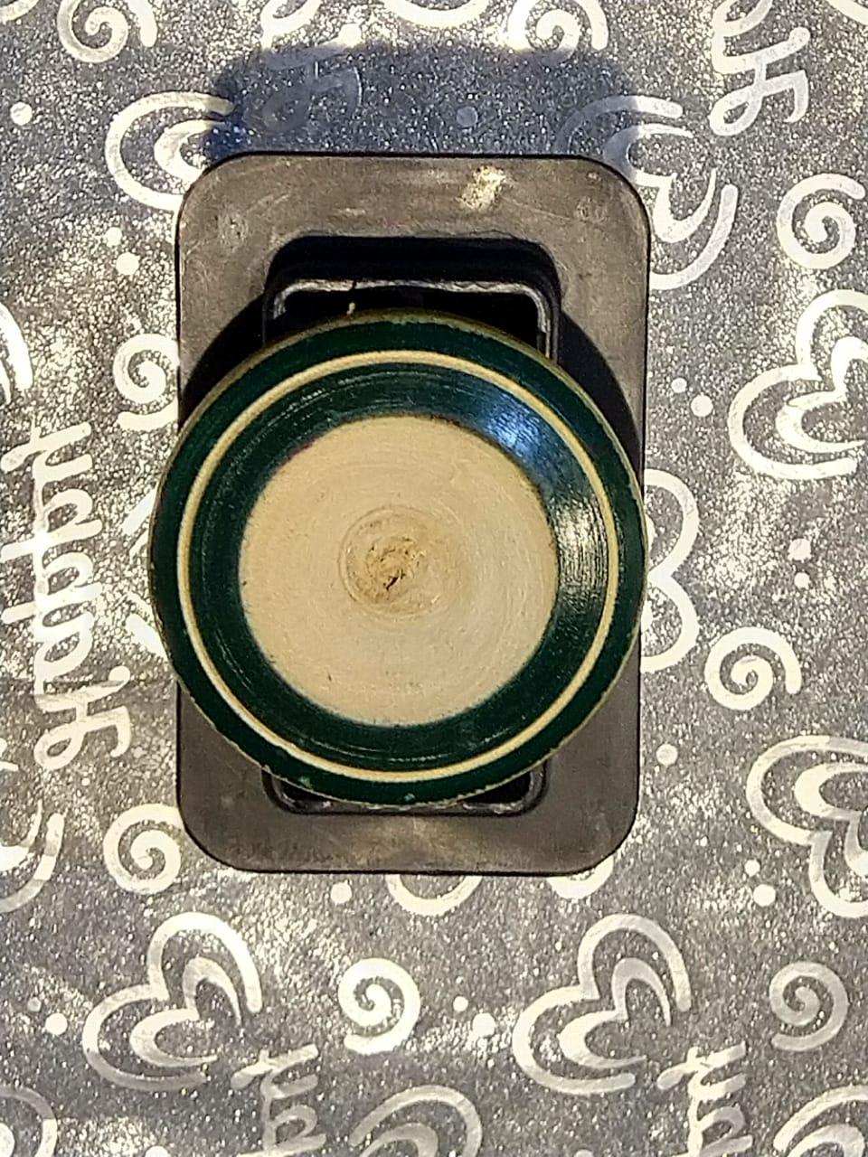 Lattu Hand Made Wooden Lattu with Rope Vintage Latto Spinner Top Vintage Beyblade