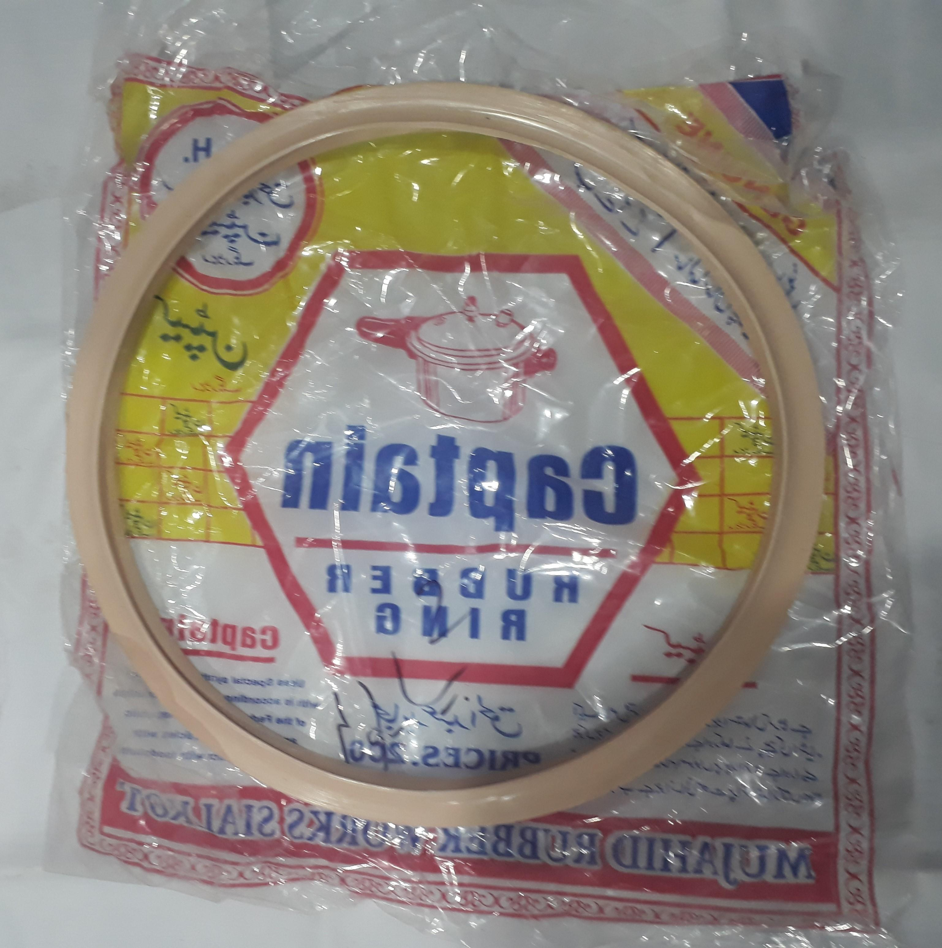 Pressure Cooker Rubber Gasket Sealing Ring 2-3 Liter