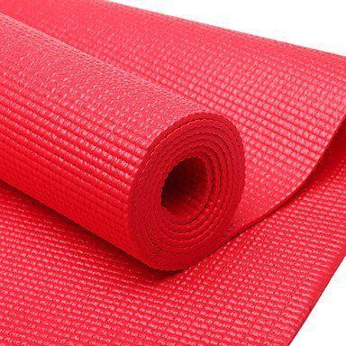 Exercise & Fitness Yoga Matt 4mm