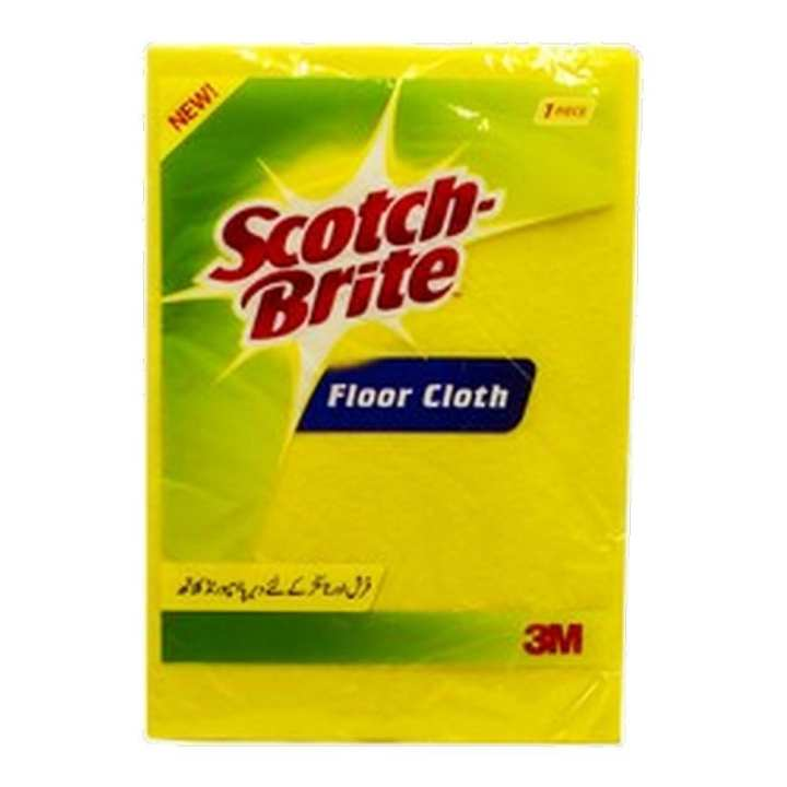 Scoth Brite Floor Cloth Turkish Takki 1 Pc Large