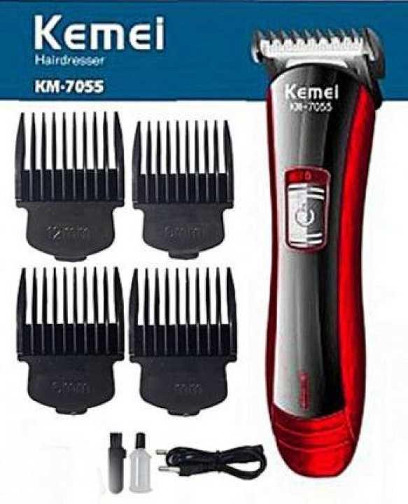 kemei Km-7055 Trimmer