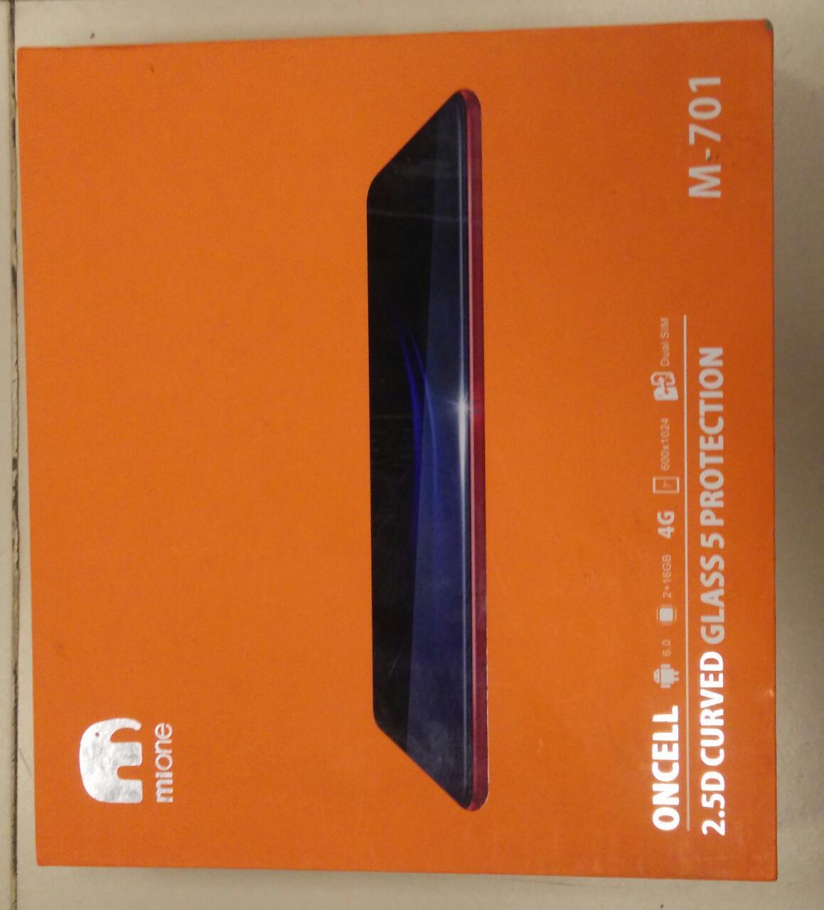 Mione Tablet