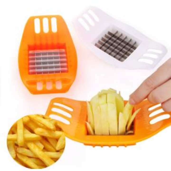 Pack Of 1 - Potato French Fries Cutter
