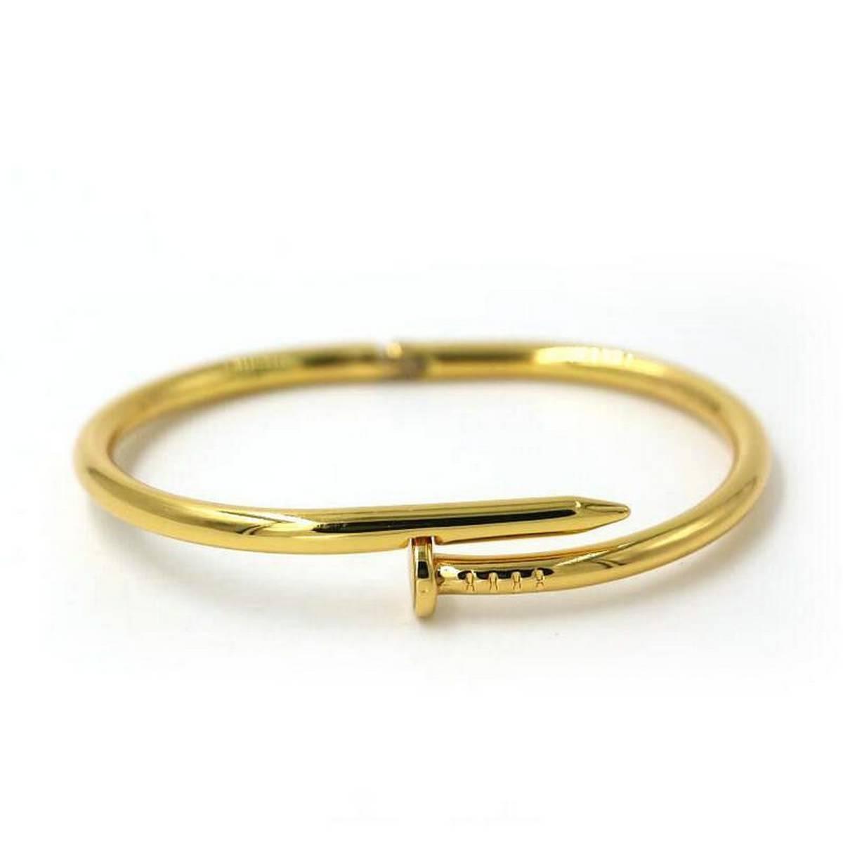 Best qulity Nail shaped Bangle/Bracelet For Men's/ Women's