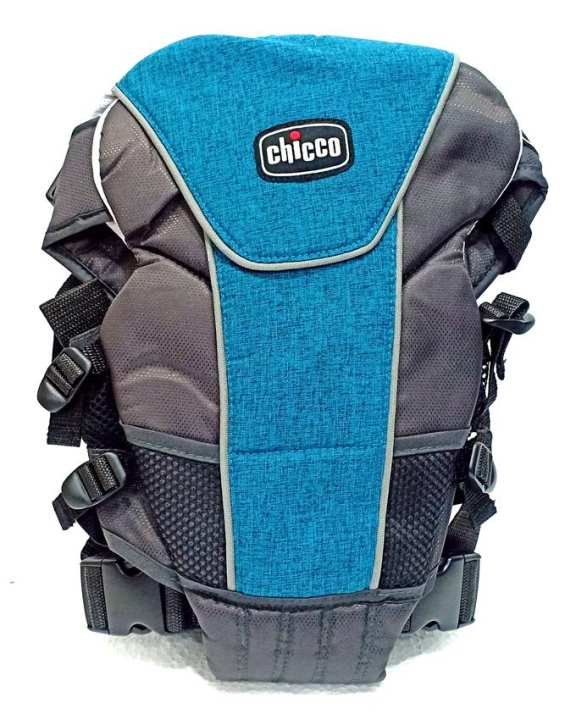 Chicco Ultrasoft Limited Edition 2 Way Infant Carrier - Black