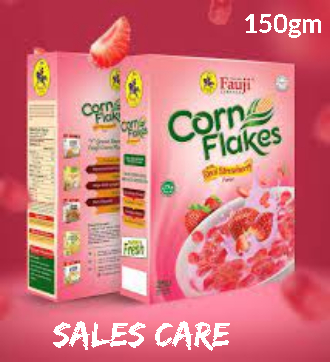 fauji strawberry cornflakes original cornflake corn flakes flake breakfast cereals break fast faujicereals cereal cerels cerel foji fuji fouji best quality brand branded food foods product products healthy for man men woman women kids boys girls girl male