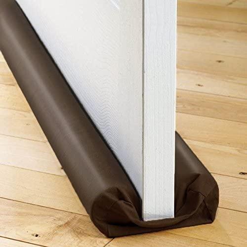 Double Draft Door Seal For Doors Bottom Size (Only 40 Inch)