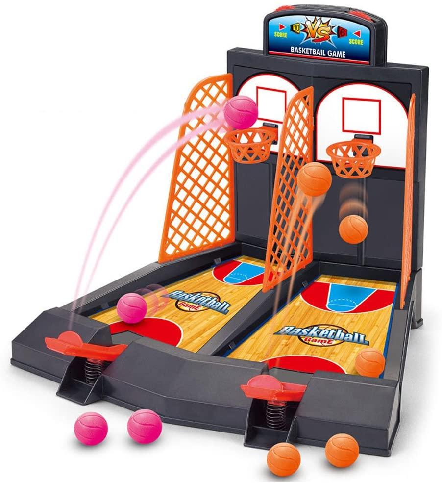 Basket Ball Shoot Game For Kid