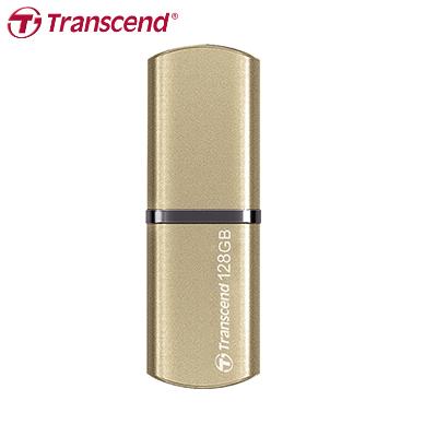 Transcend 128gb Jetflash 820 Usb Flash Drive 3.2 Gen1 / 3.1 Gen 1