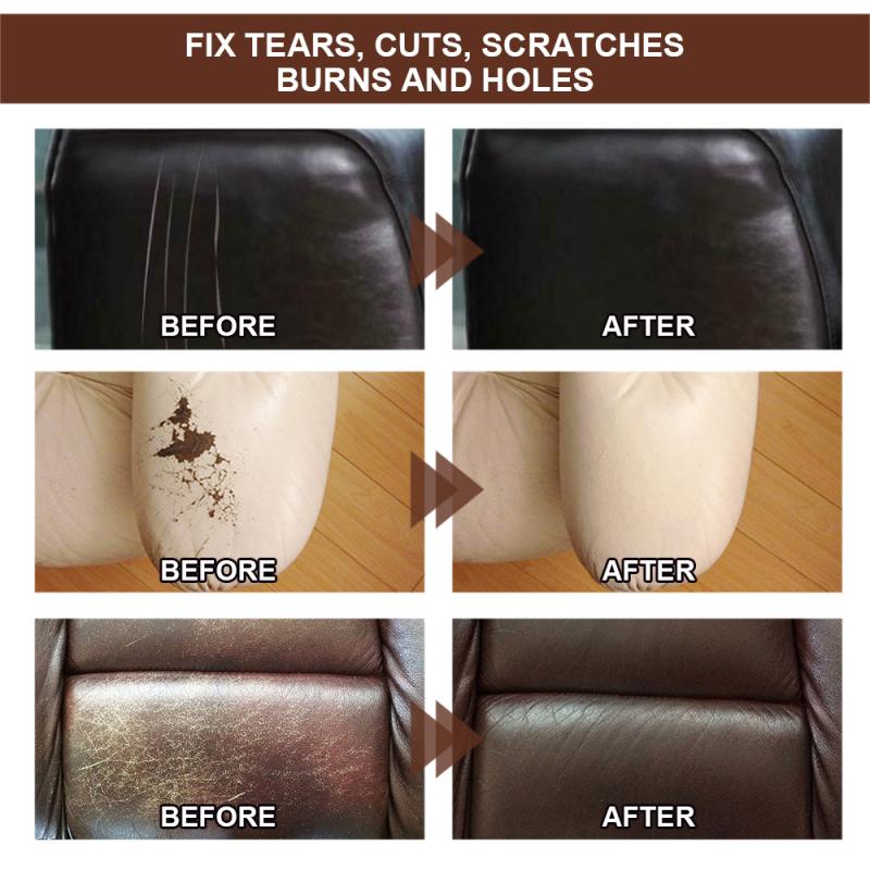 1pcs Jaysuing Leather Repair Cream Advanced Leather Repair Gel: Buy Online  at Best Prices in Pakistan | Daraz.pk
