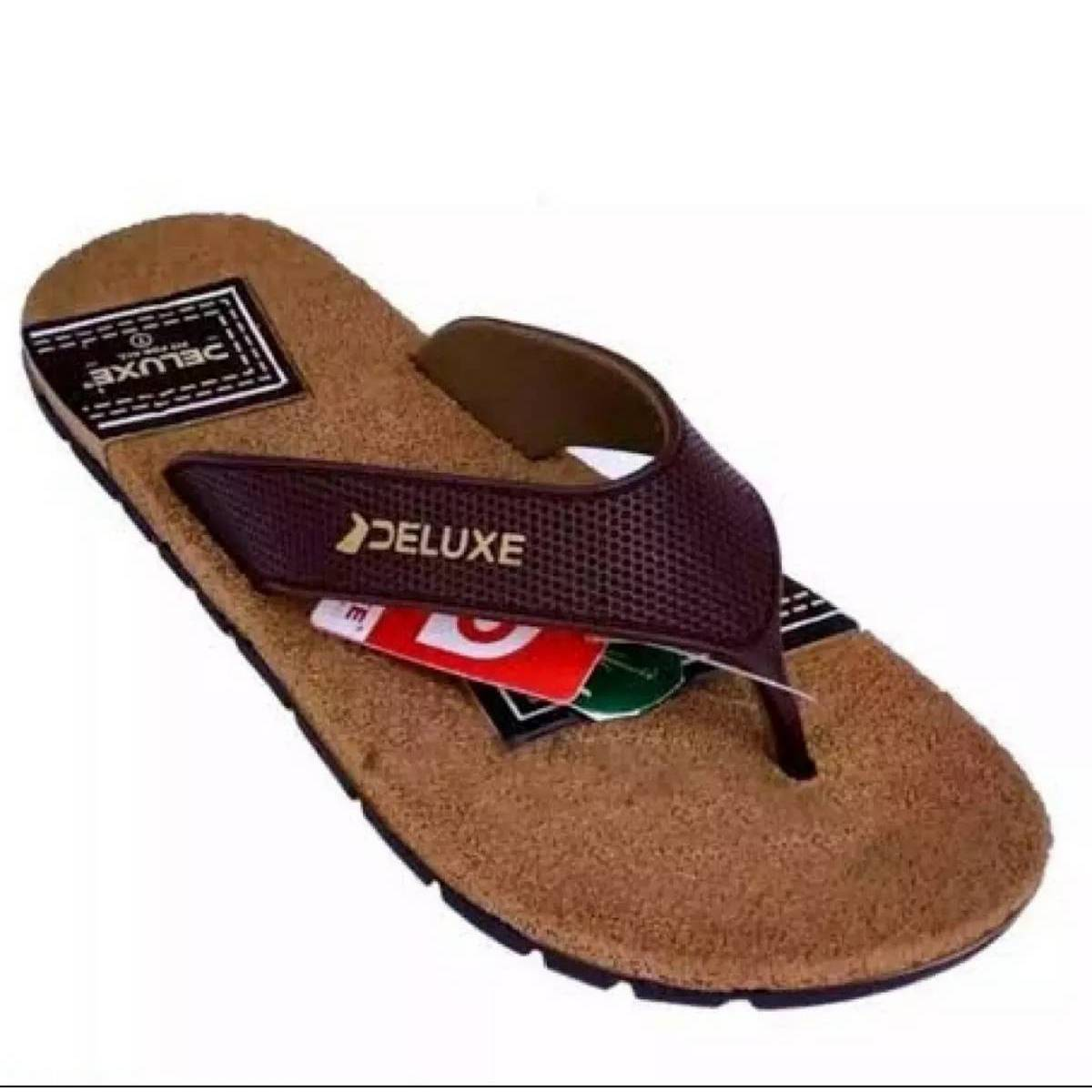 TOP Demand Chappal DELUXE For MEN - Lowest Price ever