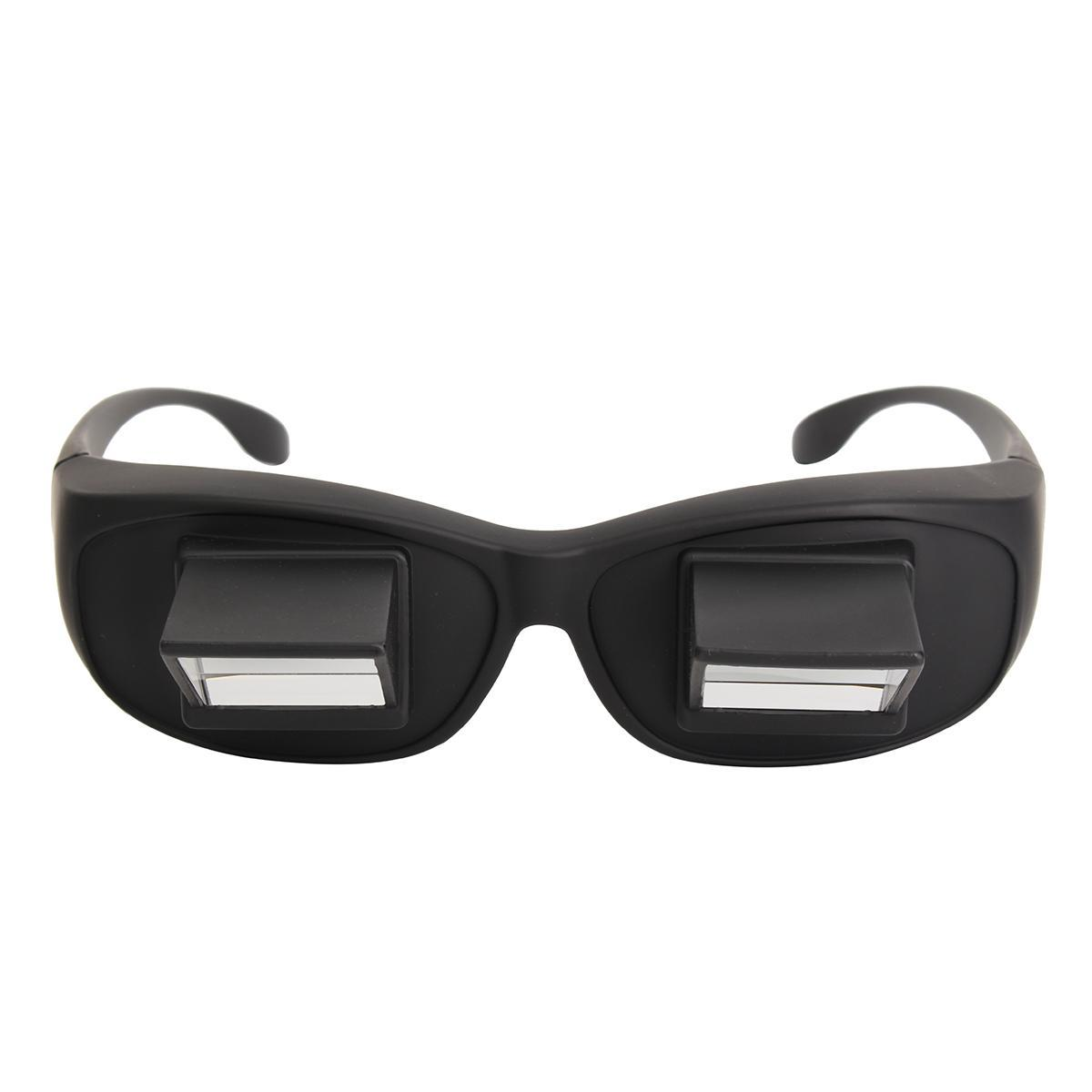 d923cae637 Periscope watching spectacles bed prism reading glasses lying down eyeglass  buy sell online best prices in