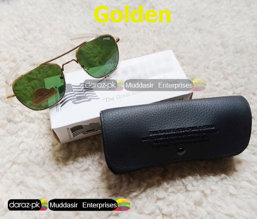 High Quality Randolph Aviator Sunglasses Men -Sun glasses for Men USA