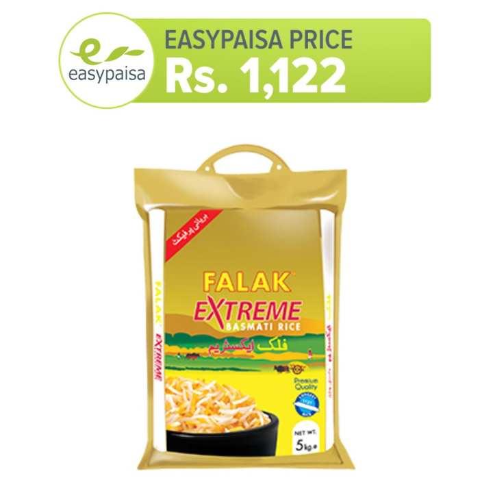 Extreme Longest Basmati Rice 5Kg