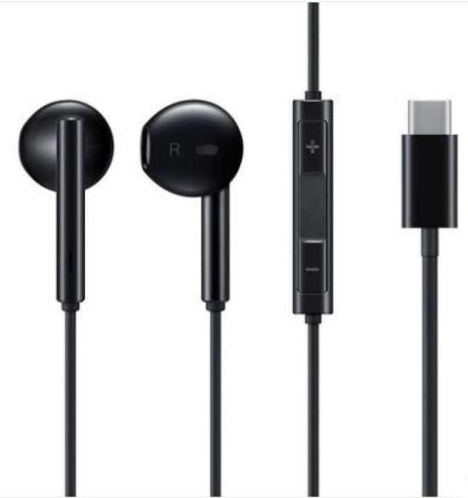 HUAWEI CM33 Earphone USB Type-C In Ear Hearphone Headset