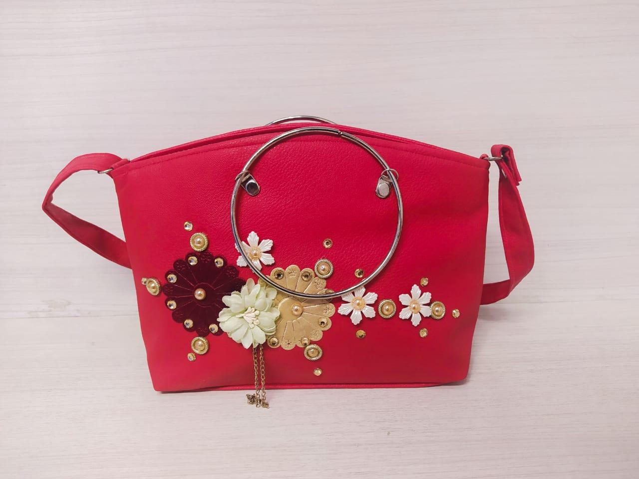 Women Pearl Flower Bags Evening Bag Purse Handbag For Wedding Chain Bag For Dinner Party, Crossbody Shoulder Bags, Girls Messenger Bag