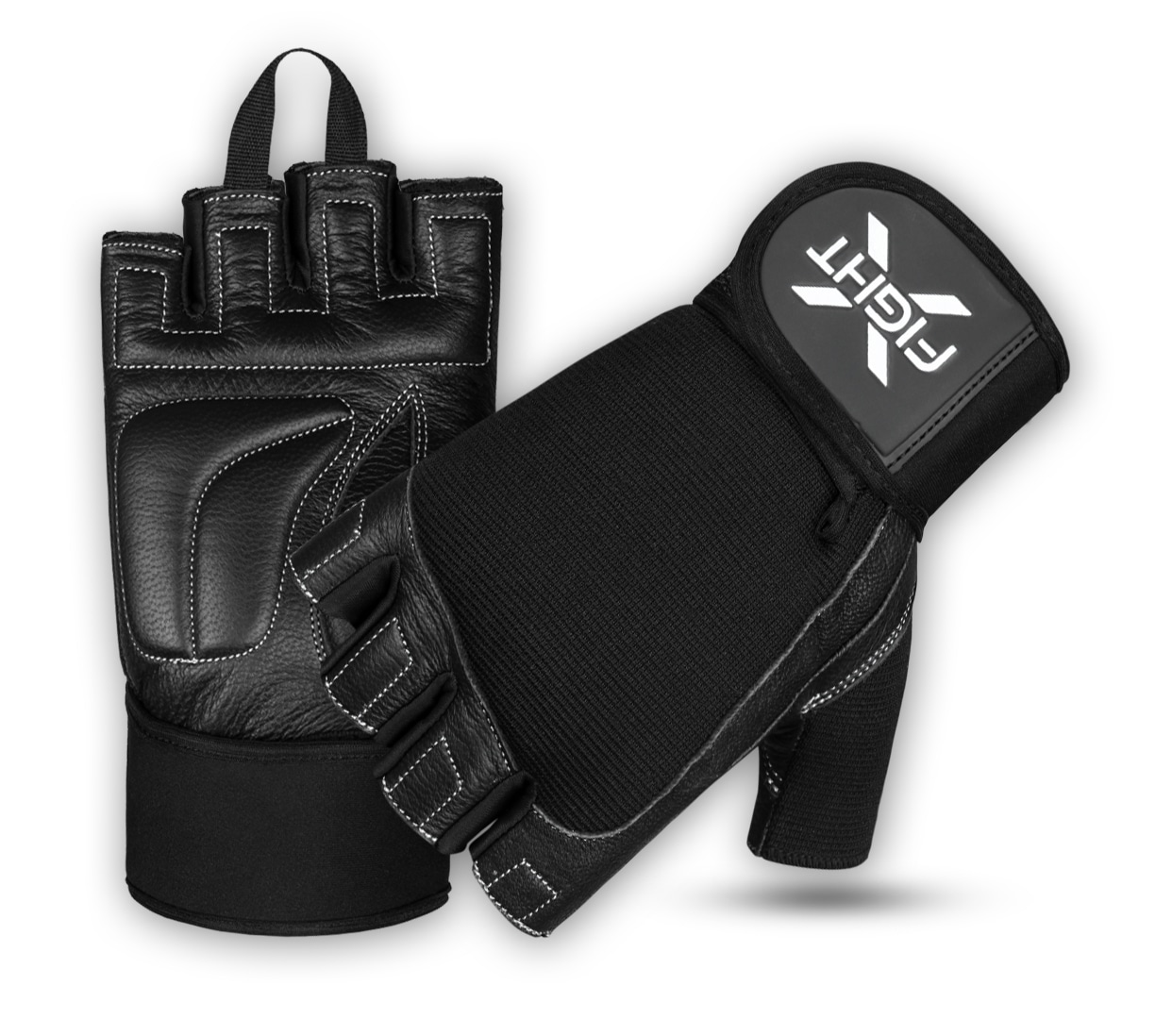 WEIGHT LIFTING TRAINING GYM GLOVES for Workout, Weightlifting Gym Cross Training Pull Ups for men and woman