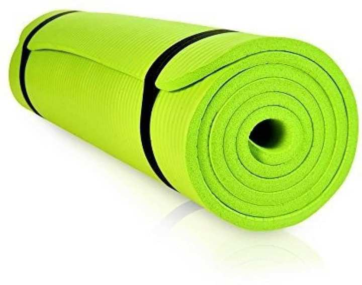 yoga mat best for home use