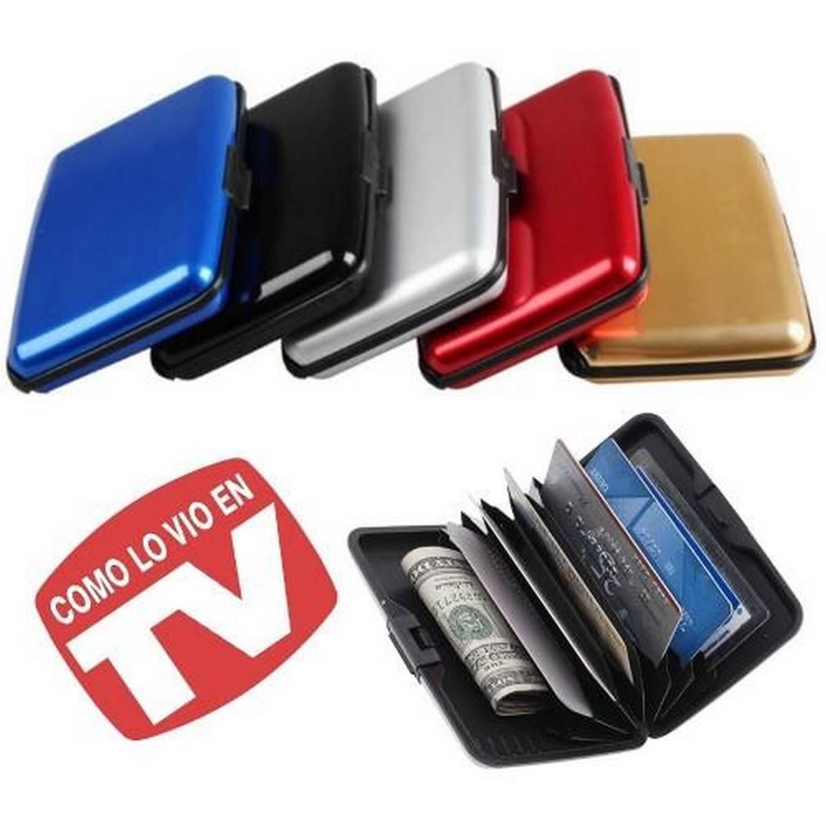 Ultra Slim Alluma Wallet
