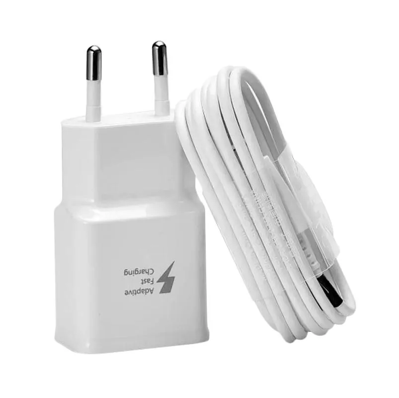 Android Fast Charger with Fast Data Cable