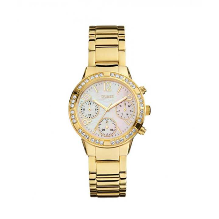 Guess LADIES MINI GLAM HYPE WATCH W0546L2
