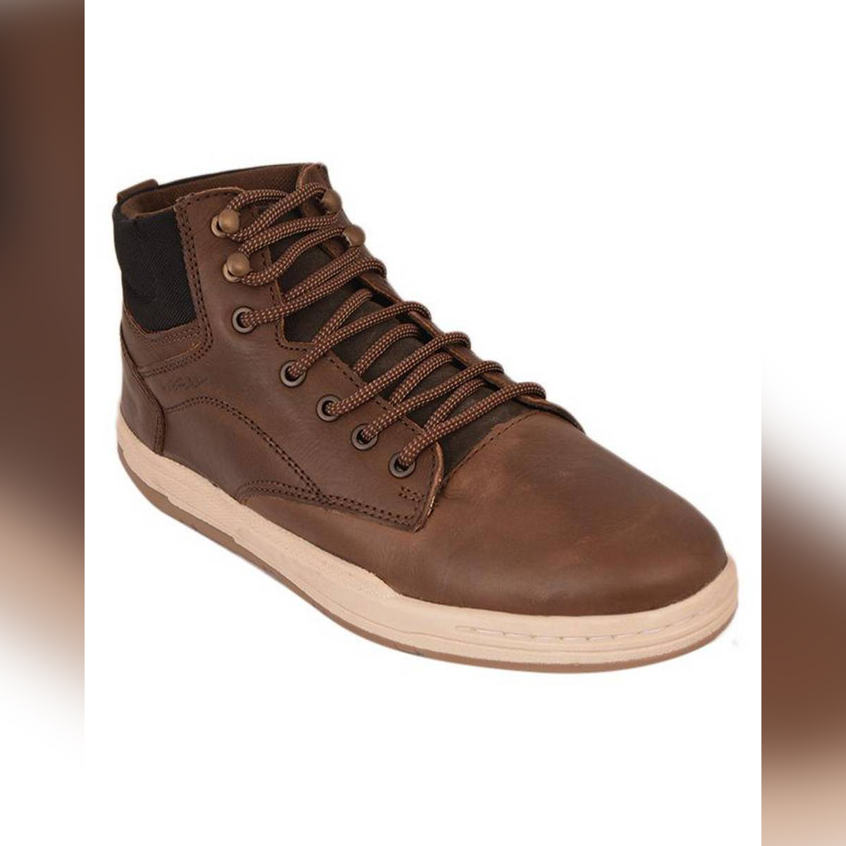 Urban Sole D. Brown Trail  Winter Collection - TR-8155
