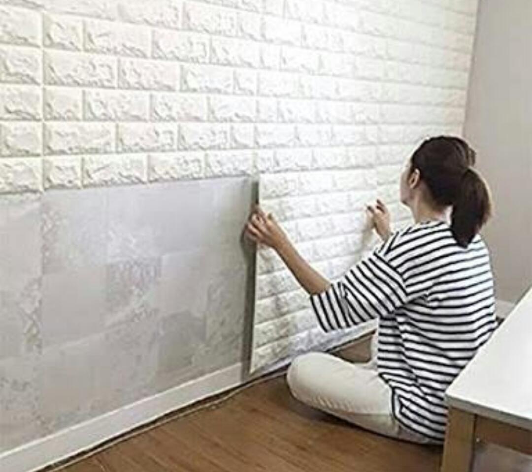 Wall Panels Backsplash Peel And Stick Wallpaper For Bedroom Living Room Decor Buy Online At Best Prices In Pakistan Daraz Pk