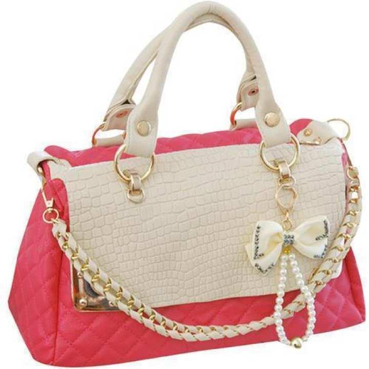 Womens New Genuinne Leather Handbags Tote - Top Handle Bag - Shoulder Bag for Women Crossbody Bags - Ladies Designer Purse