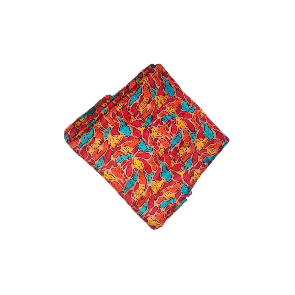 Lawn Digital Printed shirt For Women - UnStitched Pre - Arrival Summer Collection 2020