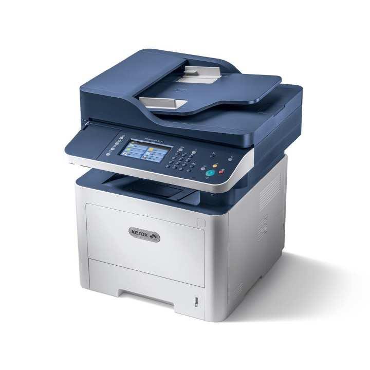 Laser Printer Xerox WorkCentre 3335 (MFP)