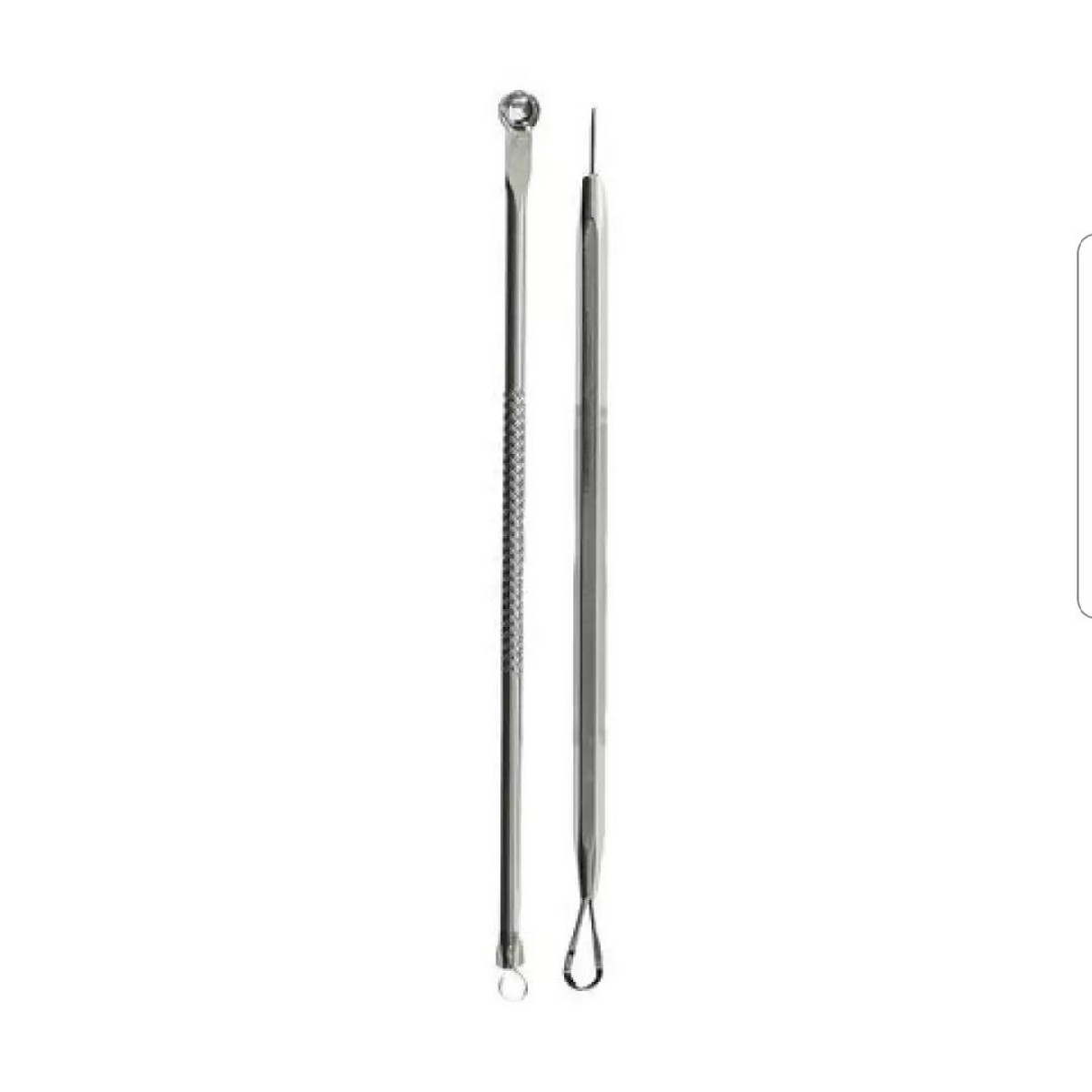 pack of two Black head remover