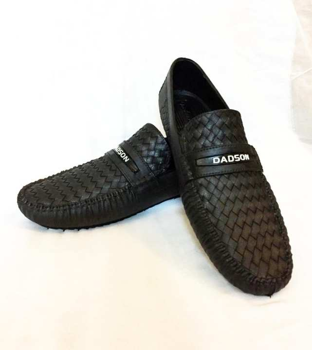 Shoes for men Loafers moccassion high quality
