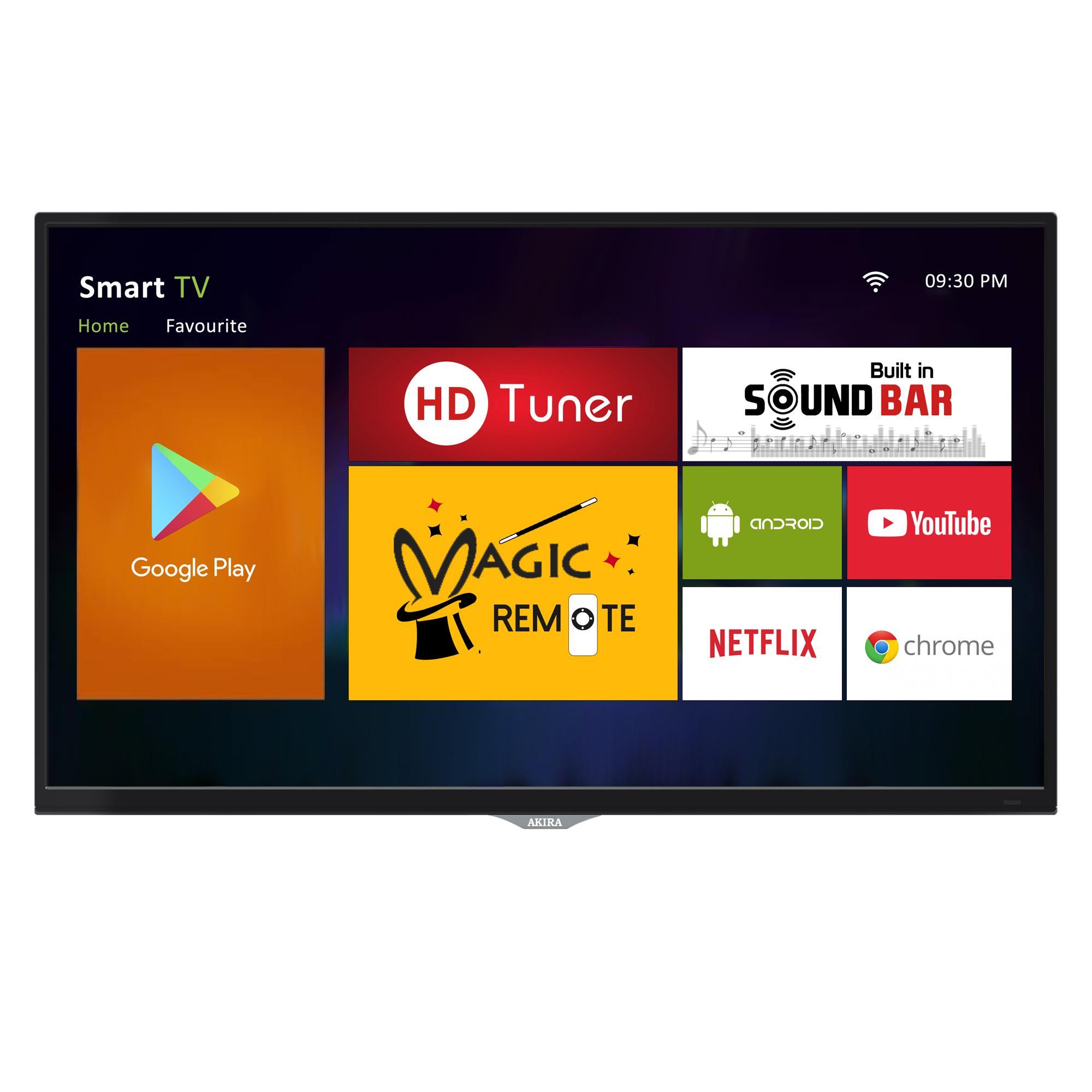Buy 2019 Smart Tvs At Best Prices In Pakistan Darazpk