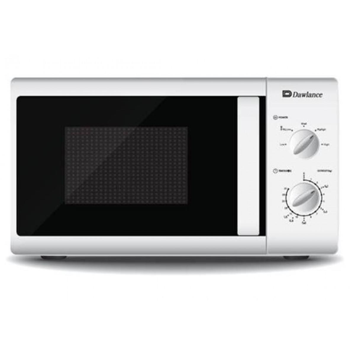 Dawlance DW 210 S Microwave Oven 20 Liter