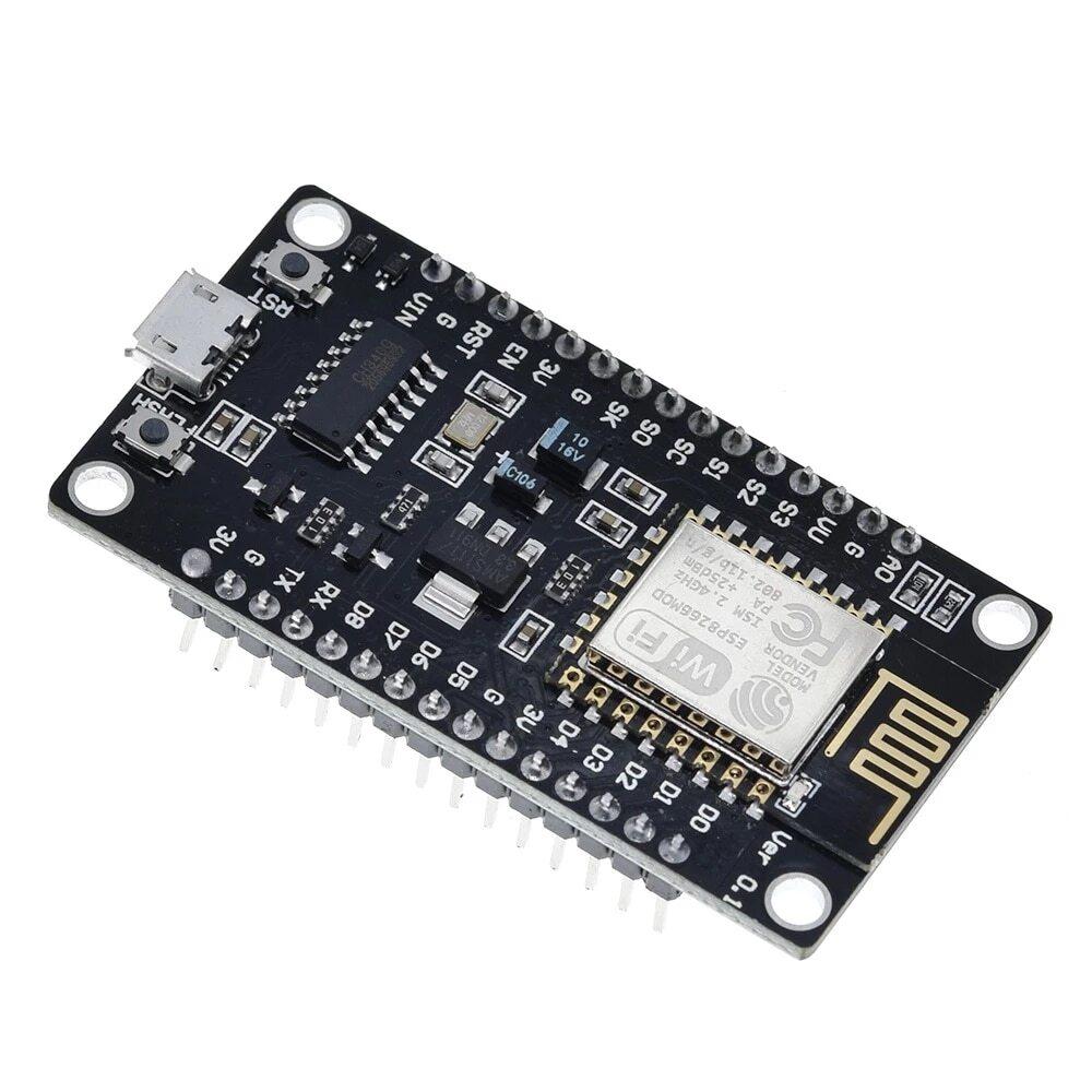 NodeMcu V3 CH340 Lua WIFI Development Board ESP8266