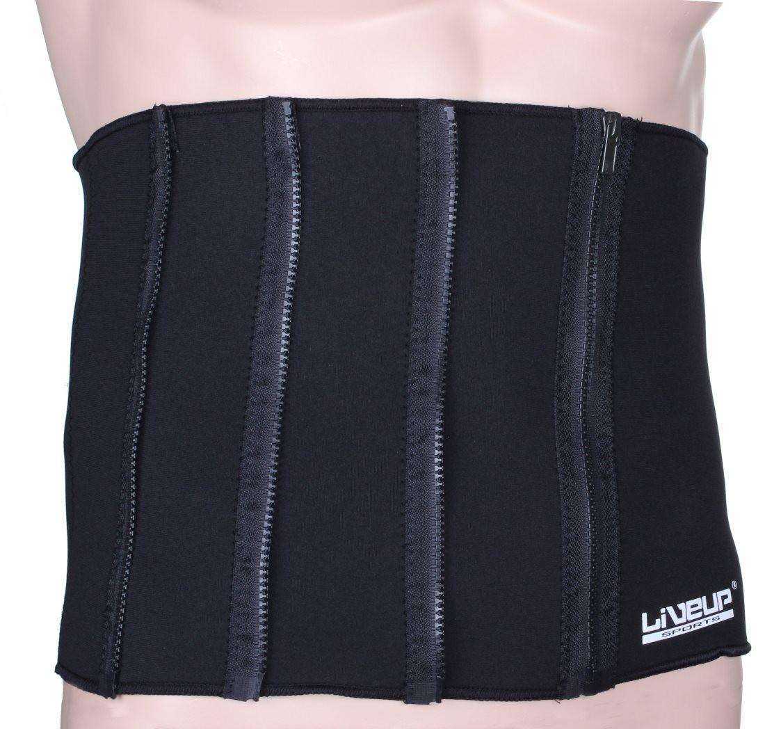 Neoprene Length Adjustable Zipper Slim Belt - LS3039: Buy Online at Best  Prices in Pakistan | Daraz.pk
