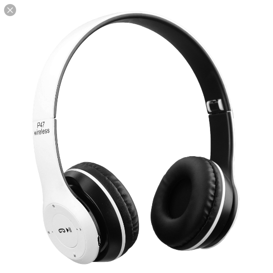 P47 Bluetooth Headphones Buy Online At Best Prices In Pakistan Daraz Pk