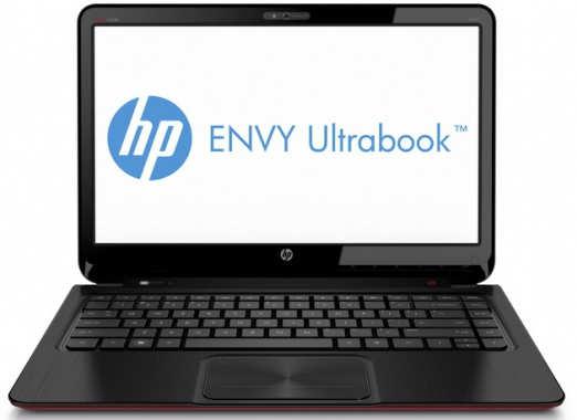 """HP Envy Pro - 14"""" - Core i5 3317U - Windows 7 Pro 64-bit - 4 GB RAM - 250 GB HDD Series"""