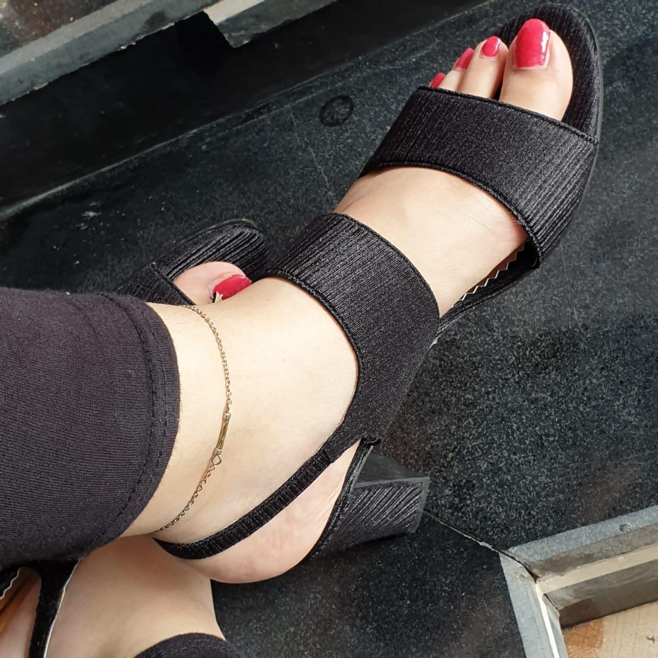 Premium Quality Women Fancy Heeled Shoes