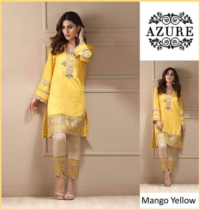 5e077d26a6 Buy Azure Clothing at Best Prices Online in Pakistan - daraz.pk
