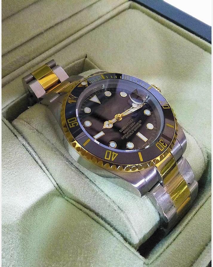 970b09ba555 Rolex Watches Online Store in Pakistan - Daraz.pk