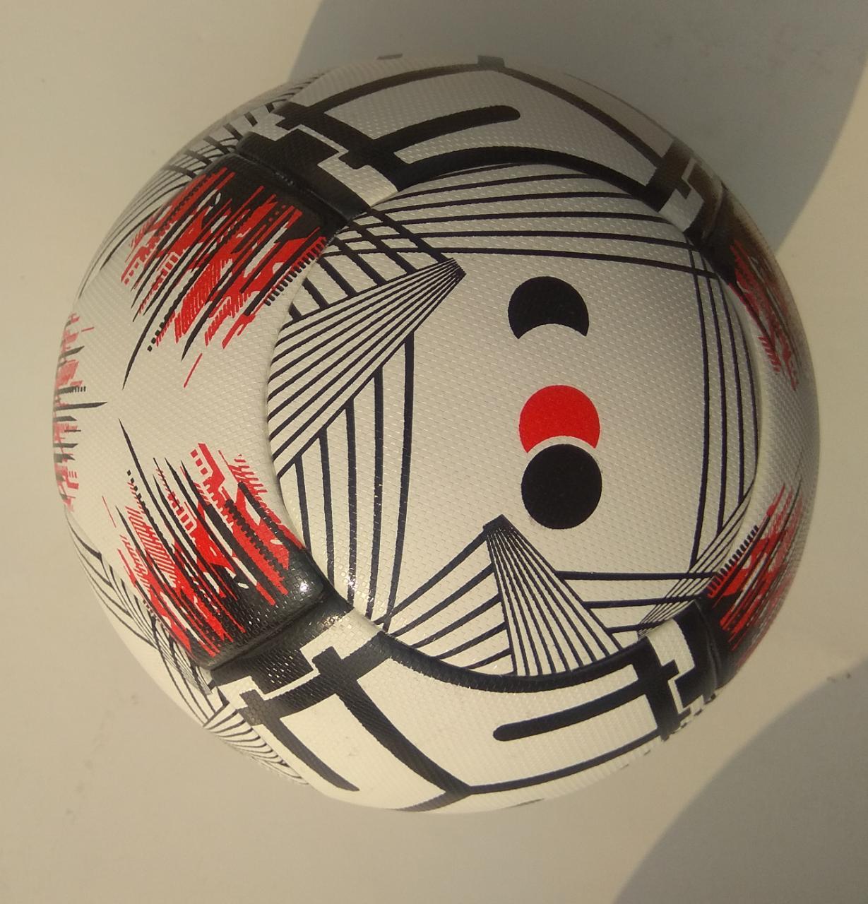 Export Mix Assorted Footballs A Grade Professional Full Size 4