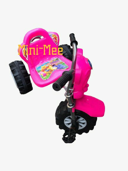 Single Baby Bear Tricycle Single Seat