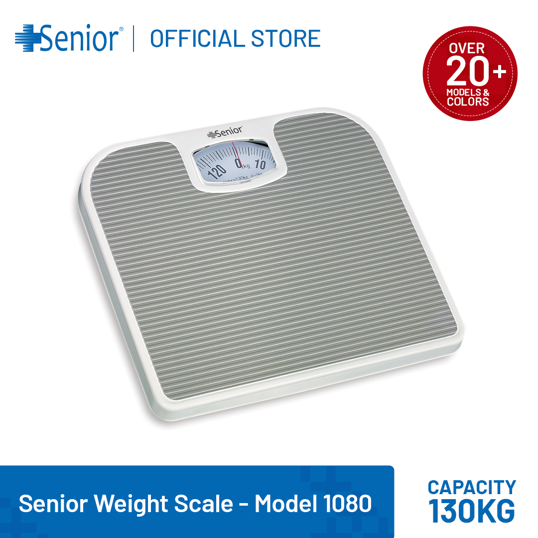 Senior Mechanical Scales 1080| Weight Scale Analog| Body Weight Machine