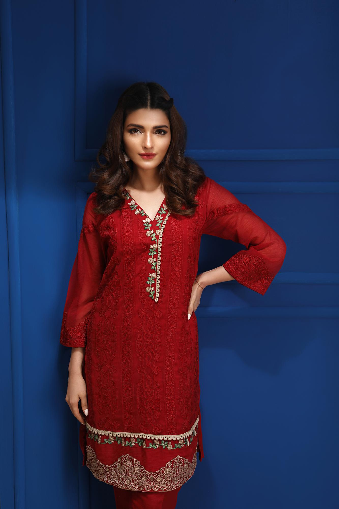 a86703efb4 Buy Women's Pakistani Dresses & Traditional Clothing Online at Daraz.pk