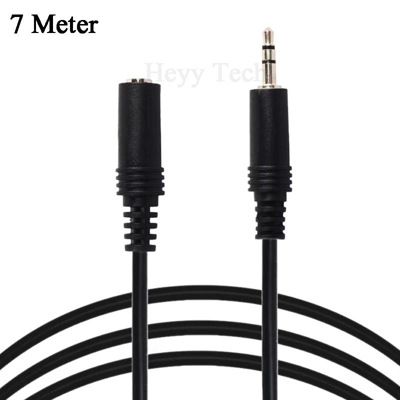 Computer Cables & Connectors Sensible Sale 3.5mm Y Splitter Male To Dual Female Jack Audio Headphone Mic Adapter Converter We Have Won Praise From Customers