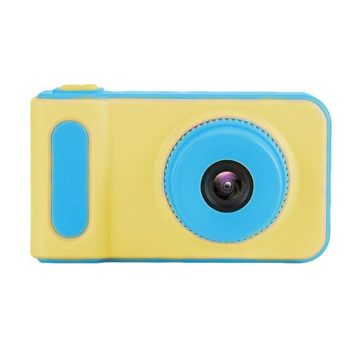Screen Digital Camera 16MP Anti-Shake Face Detection Camcorder Blank Point And Shoot Camera Digital Portable Cute Child